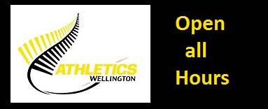 Athletics Wellington Shop